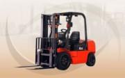 Chariot thermique Diesel ICUZU 4JG2 - Chariots thermiques