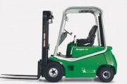 Chariot thermique hydrostatique - Diesel ou GPL