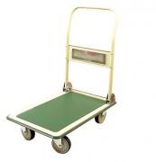 Chariot transport de courrier - Dimension du plateau (mm) : 750 x 490