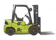 Chariots frontaux thermiques - Capacité de charge : 2000 - 3300 kg