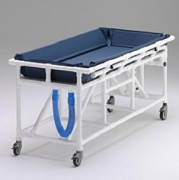 Chariots-lit - Charge : 150 kg