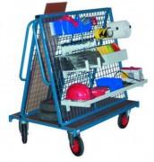 Chariots porte outils - Capacité de charge : 500 kg
