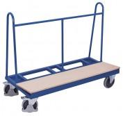 Chariots transport panneaux - Capacité de charge : 500 kg
