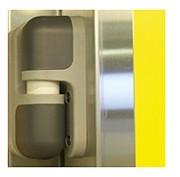 Charnières de portes isothermes - Pour portes positives ou négatives
