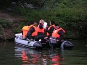 Chasse au trésor en bâteau sur la seine pour entreprise - Activité nautique en Île de France