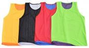 Chasuble d'entrainement réversible - Disponible en 3 coloris - Kids, Junior et Adultes