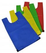 Chasuble de sport en nylon Taille S à L - 4 Coloris disponibles