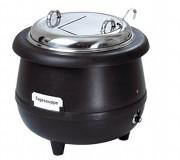 Chaudron à soupe électrique - Contenance (L) : 10