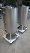 Chaudronnerie industrielle pour bâtiment - Mise en œuvre de métaux en feuille ou en tubes