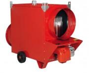 Chauffage à combustion indirecte - Puissance calorifique (Kw) : 133.7