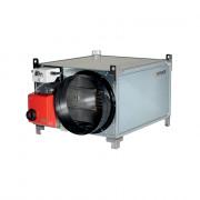 Chauffage au fioul ou gaz - Puissance calorifique maxi : de 85.6 à 235.7 Kw