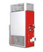Chauffage d'atelier à air pulsé - Puissance calorifique maxi : 115.11 Kw