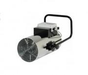 Chauffage d'atelier suspendu électrique - Puissance calorifique : 15 Kw