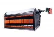 Chauffage d'usine - Puissance calorifique (Kw) : De 9.7 à 38.8
