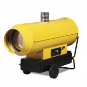 Chauffage fioul à combustion indirecte - Puissance calorifique nominale : 28,8 kW