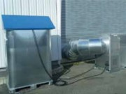 Chauffage fuel Inox - Fuel de 30 à 300 KW