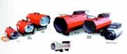 Chauffage générateur - Puissance électrique : 12 Kw / 10 300 Kcal/h