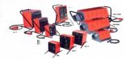 Chauffage générateur électrique - Puissance électrique : 4 - 6 -10 Kw / 3440 - 5160 - 8600 Kcal/h
