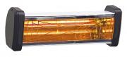 Chauffage infrarouge 1500 Watts - Puissance : 1500 Watts