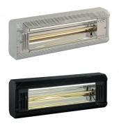 Chauffage infrarouge design - Puissance de 1 à 2 KW
