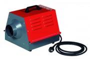Chauffage mobile à thermostat - Puissance : 3 ou 9 kW - Thermostat : Intégré