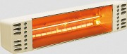 Chauffage radiant de terrasse - Puissance : 1500 Watts