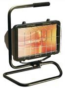 Chauffage radiant étanche - Puissance : 1300 Watts