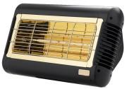 Chauffage radiant manuel ou automatique - Puissance électrique : 1,75 - 3,50 Kw / 1500 - 3000 Kcal/h