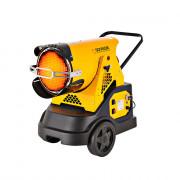 Chauffages mobiles au fuel à rayonnement infrarouge - Puissance calorifique (Kw) : 30 / 40