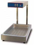 Chauffe aliments portable - Dimensions (L x l x h) : 565 x 330 x 500 mm