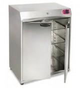 Chauffe - assiettes ventilés 3 kw - Capacité : 120 assiettes