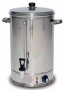 Chauffe eau professionnel - Capacité (L) : 30 - Puissance : 2500 W
