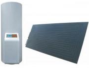 Chauffe eau thermo-solaire - Capacité : de 250 Litres