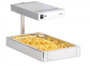 Chauffe-frite électrique - Pour professionnel