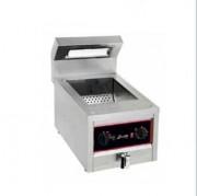 Chauffe frites électrique inox - 850 W