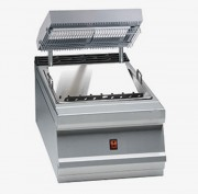 Chauffe frites professionnel - Puissance: 1 kW - norme IPX5