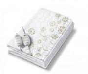 Chauffe lit pour une personne - Dimensions (Lxl) : 150 x 80 cm