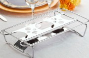 Chauffe plats pour restaurant - 1 - 2 ou 3 feux - Fabrication en France