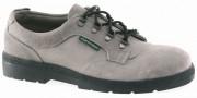 Chaussure basse type derby PARACHOC - Norme EN 20345 - Pointures: 38 à 49