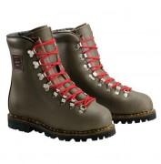 Chaussure brodequin anti-coupure PARACHOC - Norme EN 20345 SBP - Pointures: 38 à 47 - Brun