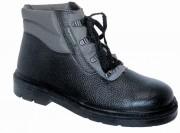 Chaussure brodequin fourrée PARACHOC - Norme EN 20345 S3 - Pointures : 38 à 47