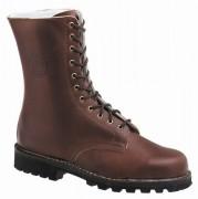 Chaussure brodequin isolante PARACHOC - Norme EN 20345 SBP - Pointure 38 à 48 - Coloris marron