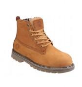 Chaussure caterpillar pour femme - Tailles disponibles : de 37 à 40