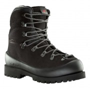 Chaussure de montagne noire PARACHOC - Pointure : 38 à 47 - Avec thermorégulation - Noir