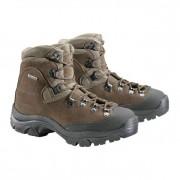 Chaussure de randonnée PARACHOC - Pointures 35 à 45 - Cuir Hydrofuge
