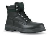Chaussure de sécurité anti-abrasion - Classe de protection S3 SRC