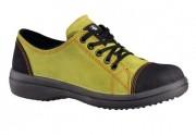 Chaussure de sécurité basse - 3 Types: basket, brodquin et ville