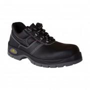 Chaussure de sécurité classique - Renfort en acier inoxydable - Antistatique
