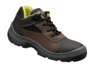 Chaussure de securité EN ISO 20345 - S3 - Cuir gras - doublure POROMAX / 38 au 47