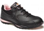 Chaussure de sécurité femme en Microfibre - Pointure : de 36 à 42